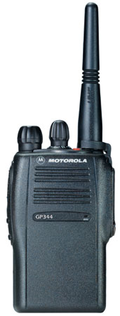 Motorola PMR, Motorola 2 Way Radio, RadioWorld co uk